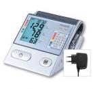 Тонометр автоматический с технологиями PAD и MAM Microlife BP A100 Plus
